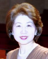 ピアニスト、菊地麗子
