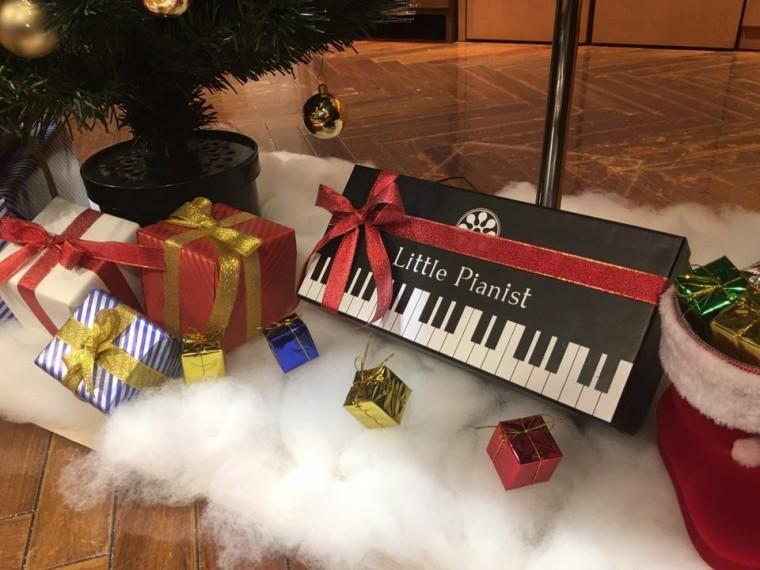 山野クリスマス展示4