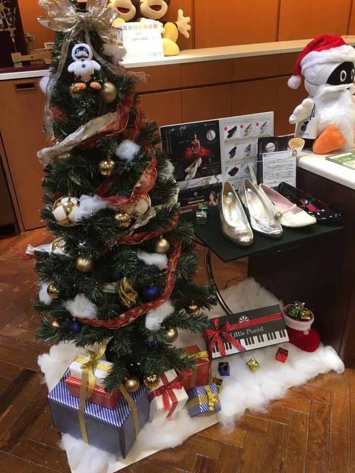 山野クリスマス展示5