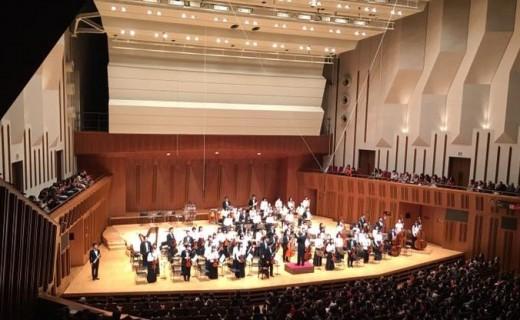 東京音楽大学付属高等学校チャリティーコンサート-サムネイル