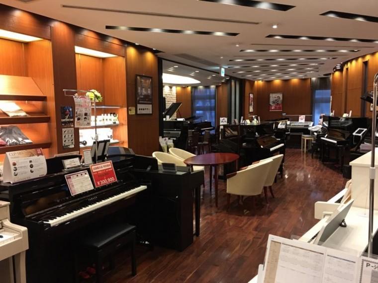 ヤマハ浜松店3