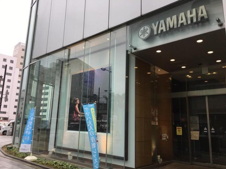 ヤマハ浜松店4