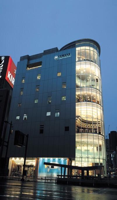 ヤマハ浜松店5