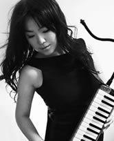ピアニスト・鍵盤ハーモニカ奏者 草野由花子