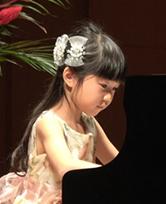 ピアニスト 今泉凛咲