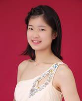 ピアニスト、北桜子