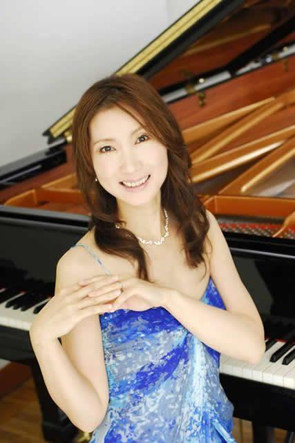 ピアニスト、高橋多佳子