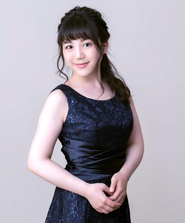 ピアニスト、木村友梨香